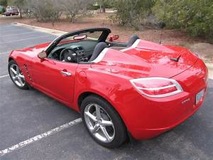 2007 Saturn Sky - Pictures