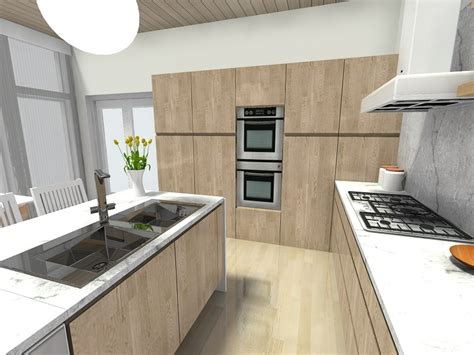 l shaped kitchen layouts with island 7 kitchen layout ideas that work roomsketcher