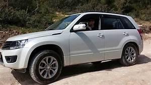Daihatsu Terios Vs  Suzuki Grand Vitara Vs  Isuzu Trooper