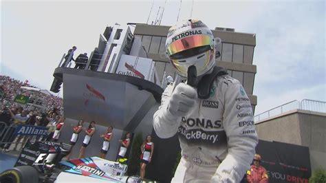 Race - Results - Canadian Grand Prix - 2018 - Formula 1 - BBC Sport