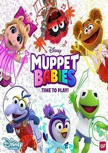 Muppet Babies 2018 | Watch cartoons online, Watch anime ...