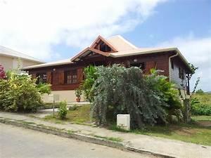 maison bois antilles myqtocom With construire sa maison en guadeloupe