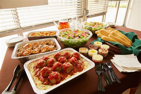 does olive garden delivery olive garden adds catering delivery new menu items