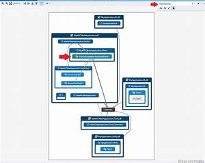 Easy Search Within Visual Studio Dependency Diagrams