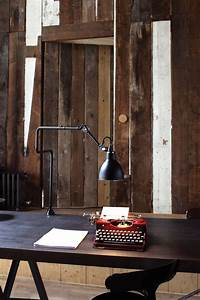 Lampe D Architecte : lampe de table n 211 311 lampe d 39 architecte base tau lampe gras abat jour noir ~ Teatrodelosmanantiales.com Idées de Décoration