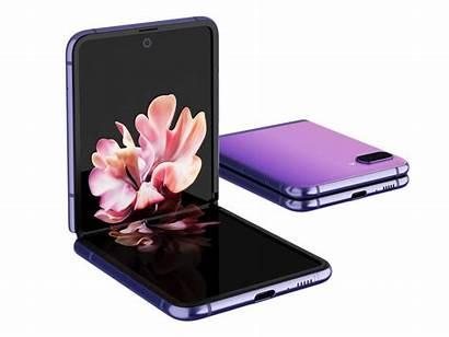 Flip Samsung Galaxy Phone Camera Smartphone Mobile