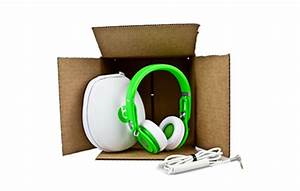 Beats Mixr Over Ear Headphones Neon Green