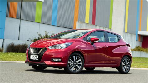 2019 Nissan Micra by 2019 Nissan Micra Review Roadtest
