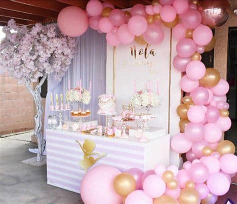 karas party ideas pink ballerina birthday party karas party ideas