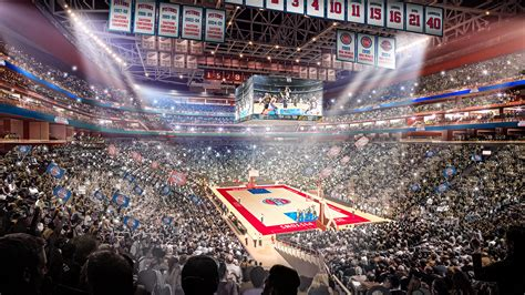 Here's what Detroit basketball will look like in Detroit ...