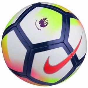 NIKE FOOTBALL BALL PITCH red logo | SPORT  TEAM SPORTS ...