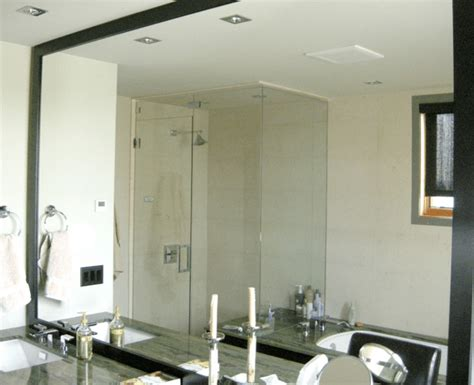 Bathroom Mirrors Ireland by Decourative Bathroom Mirror Beveled Edge And Decouative