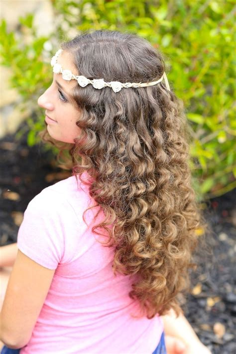 cute hairstyles  kids  curly hair curls