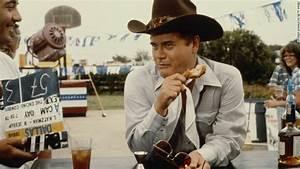 Larry Hagman, the man behind iconic villain J.R. Ewing ...