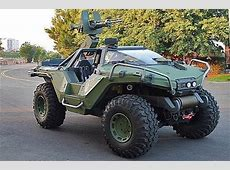 future car, futuristic vehicle, Warthog, Halo, military