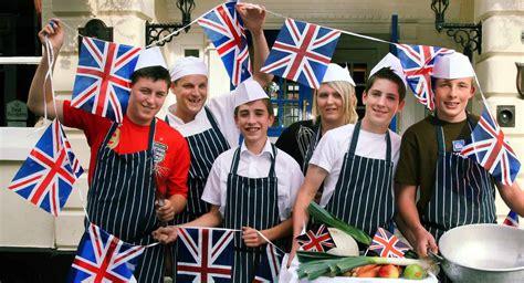 british food fortnight national awareness days calendar
