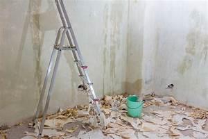 Tapete Zum Streichen : wand zum tapezieren vorbereiten so geht 39 s ~ Eleganceandgraceweddings.com Haus und Dekorationen