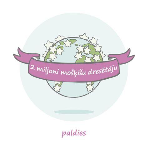 2 miljoni ietekmētu dzīvju. Svinam lielo atskaites punktu kopā ar jums. | Latvia