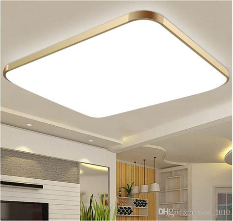 Ceiling Lighting Led  Lighting Ideas