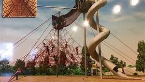 Southeast's tallest playground slide to be built in ...