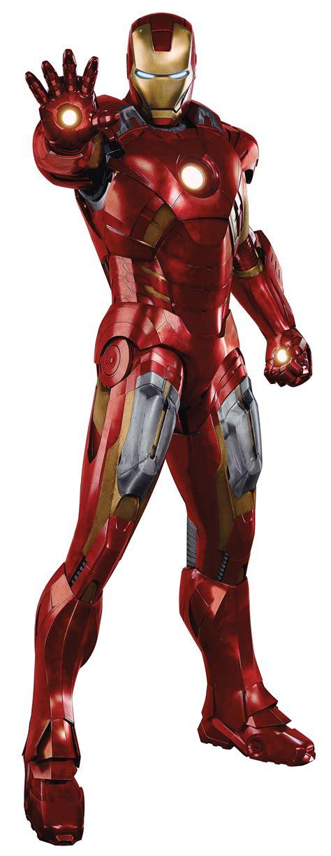 Iron Man Armor (mark Vii)  Marvel Movies  Fandom Powered