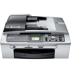 Aimed at high print volume users who appreciate bigger savings, brother's new. Brother Driver Dcp-T500W - A smart printer design that takes the hassle out of ink refilling ...