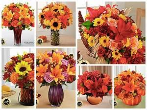 Thanksgiving, Floral, Centerpieces