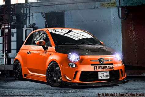Fiat Backgrounds by Fiat Tuning Wallpapers Hd Backgrounds