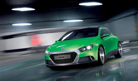 Volkswagen Scirocco Not Coming To Usa News