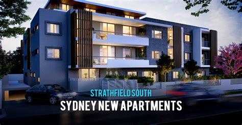 Sydney New Apartments Strathfield South
