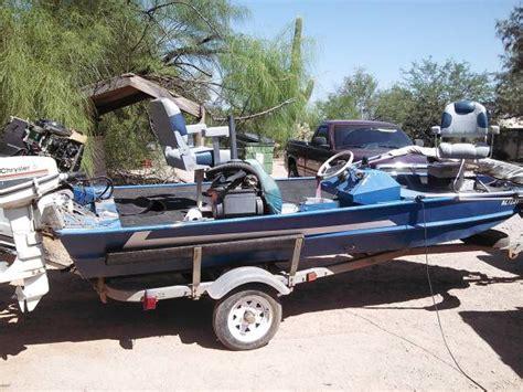Bass Pro Drift Boats by Alumaweld Boats For Sale