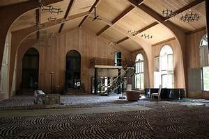 Take A Look Inside Mike Tyson's Cursed, Abandoned Mansion