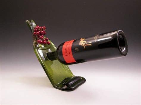 Balancing Wine Bottle Holder Plans