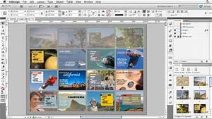 Indesign Cs5  Interactive Documents And Presentations