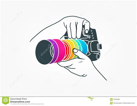 clipart camera  photgrophy logo collection