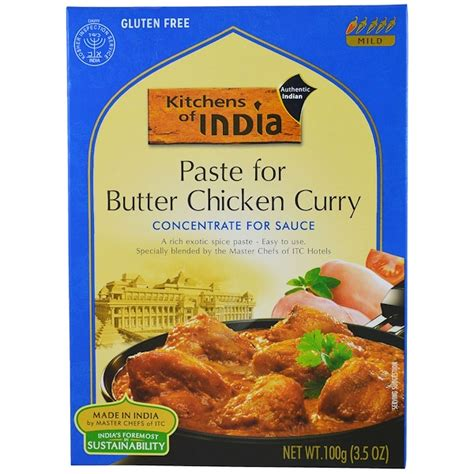 Kitchens Of India Paste Uk by Kitchens Of India Kitchens Of India Paste For Butter