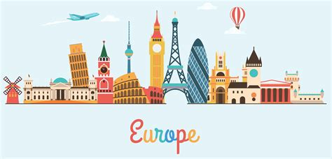 The Best Points & Miles For Economy Class Travel To Europe