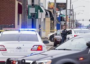 Person wounded in South Bend officer-involved shooting ...