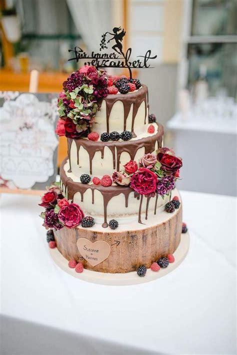 pin auf drip cakes naked cakes semi naked cakes