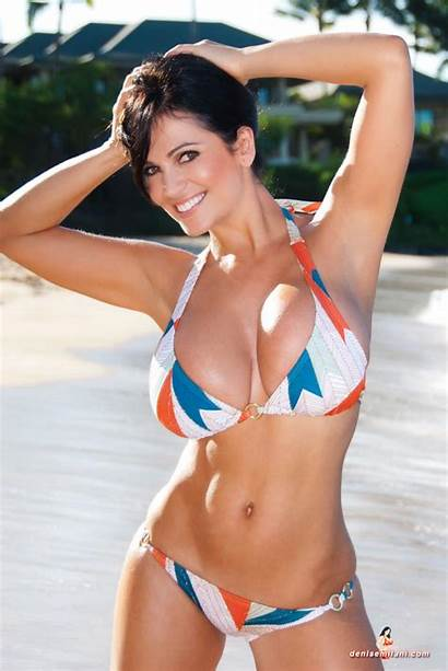 Bikini Denisemilani Wallpapers Denise Milani