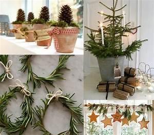 Weihnachtsdeko Zum Selbermachen : weihnachtsdeko natur ideen zum selbermachen weihnachtsdeko ~ Orissabook.com Haus und Dekorationen