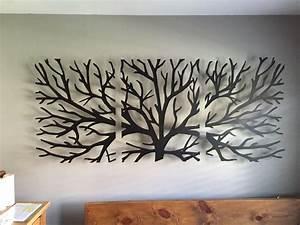 Wall Art Ideas Design : Multi Laser Cut Metal Wall Art