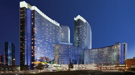 best las vegas hotels the for extreme luxury and comfort