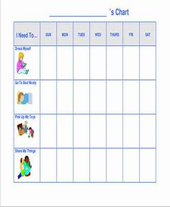 preschool behavior chart printable best 25 behavior With behavior charts for preschoolers template