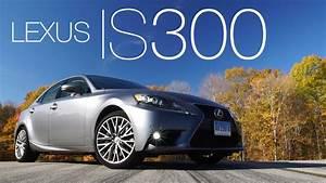 2016 Lexus Is300 Quick Drive