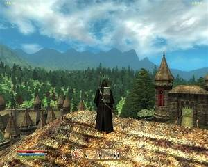The Elder Scrolls IV Oblivion PC Jeux Torrents
