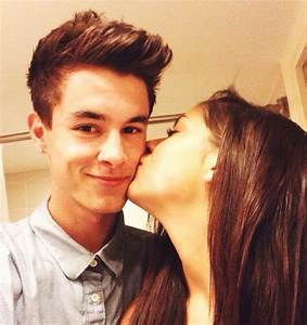 Andrea Russett Wants You to STOP Asking Her about Ex Kian ...