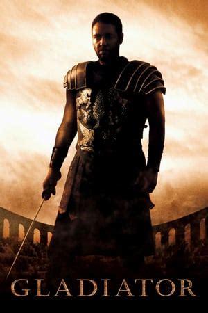 gladiator  complet film en vf  hd voirvf