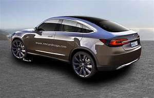 Tesla Model Y arriving in late 2019 or 2020 on non-Model 3 ...