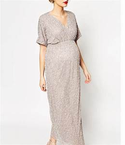 custom short full rose gold sequin maternity dress for With sequin dress for wedding guest